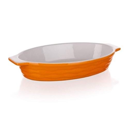 Banquet Culinaria Orange zapekacia forma oválna 26,