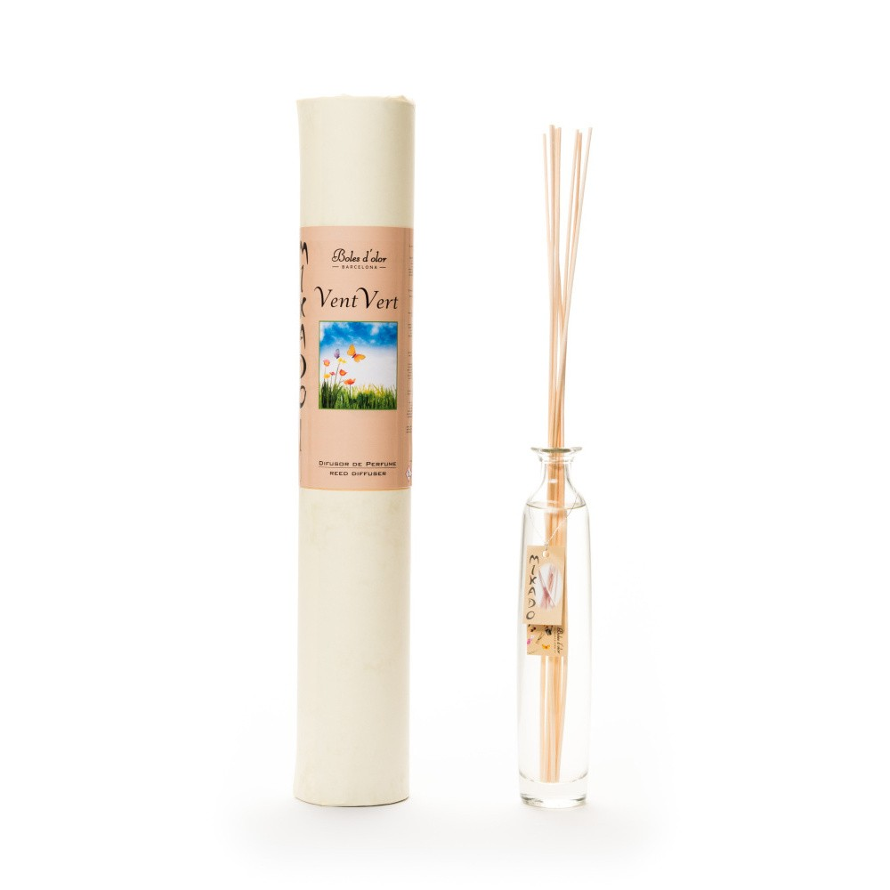 Difuzér s vôňou hrozna Boles d´olor Mikado, 125 ml
