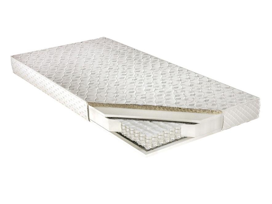 Taštičkový matrac Texel Alergik 200x180 cm
