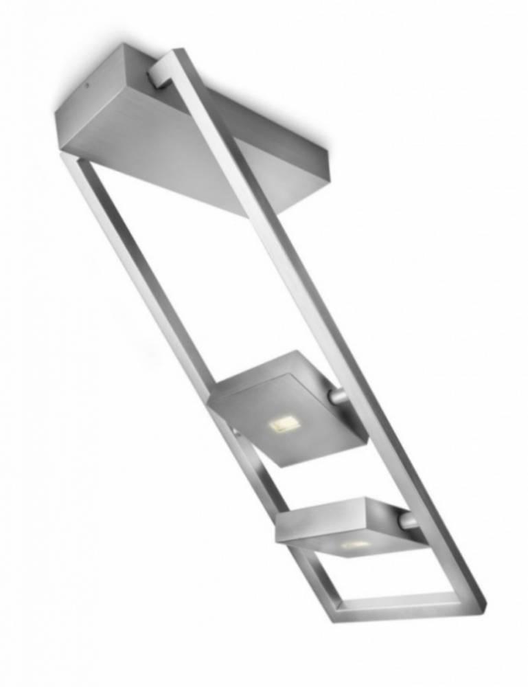 PHILIPS TILTO stropné svietidlo 40794/48/16 LED