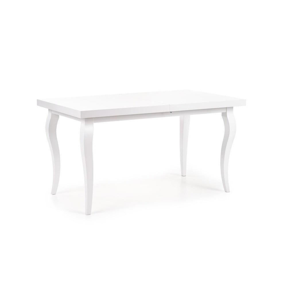 Rozkladací jedálenský stôl Halmar Mozart, dĺžka 140 - 180 cm