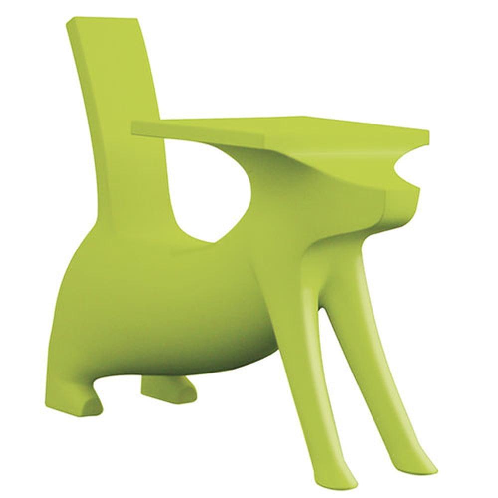 Zelená detská stolička Magis Le Chien