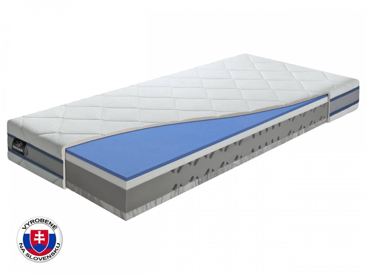 Penový matrac Benab Columbia Viscool 200x180 cm (T3/T4)