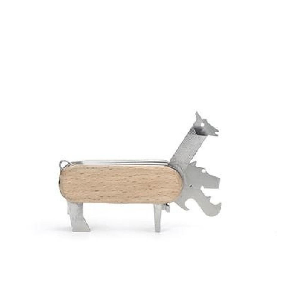 Multifunkčný nástroj Kikkerland Animal