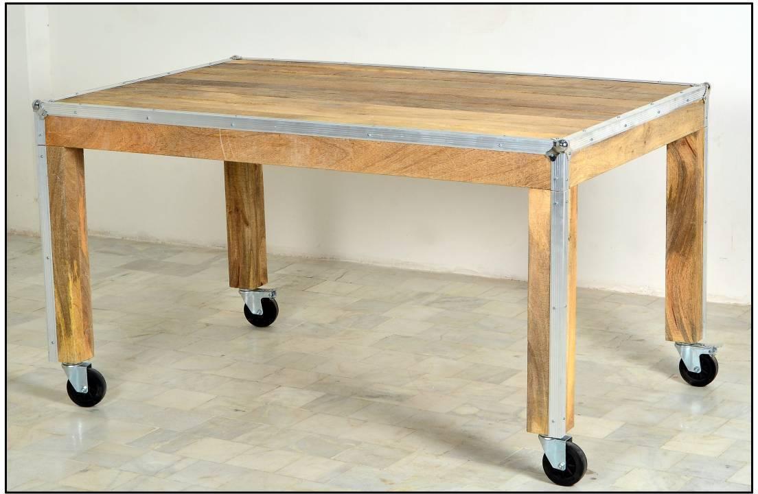 Stôl ROLLER