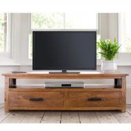 Masivny Tv stolik 130x40x45