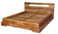Masivna postel 200x180