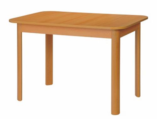 Jedálenský rozkladací stôl BONUS