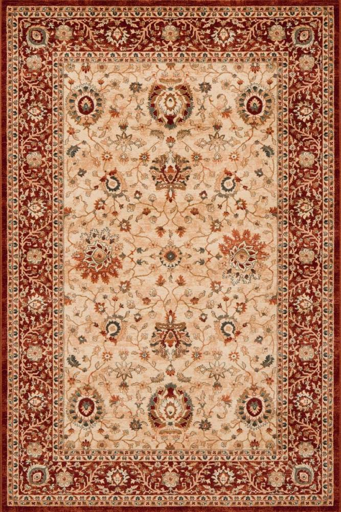 Osta carpets Koberec Kashqai 4303 103 hnedý 67x130cm