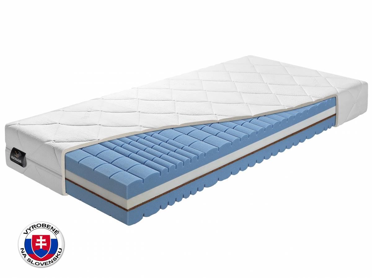 Penový matrac Benab Delta Flex 200x90 cm (T4/T5)