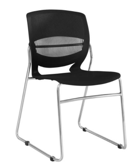 Kancelárska stolička Imena   Farba: Čierna