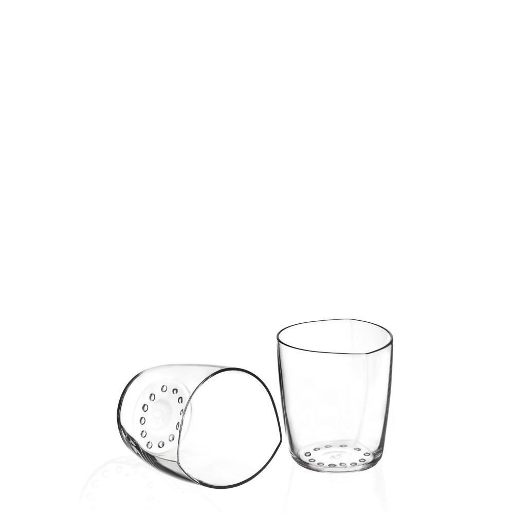 Sada 6 pohárov RCR Cristalleria Italiana Gabrielle