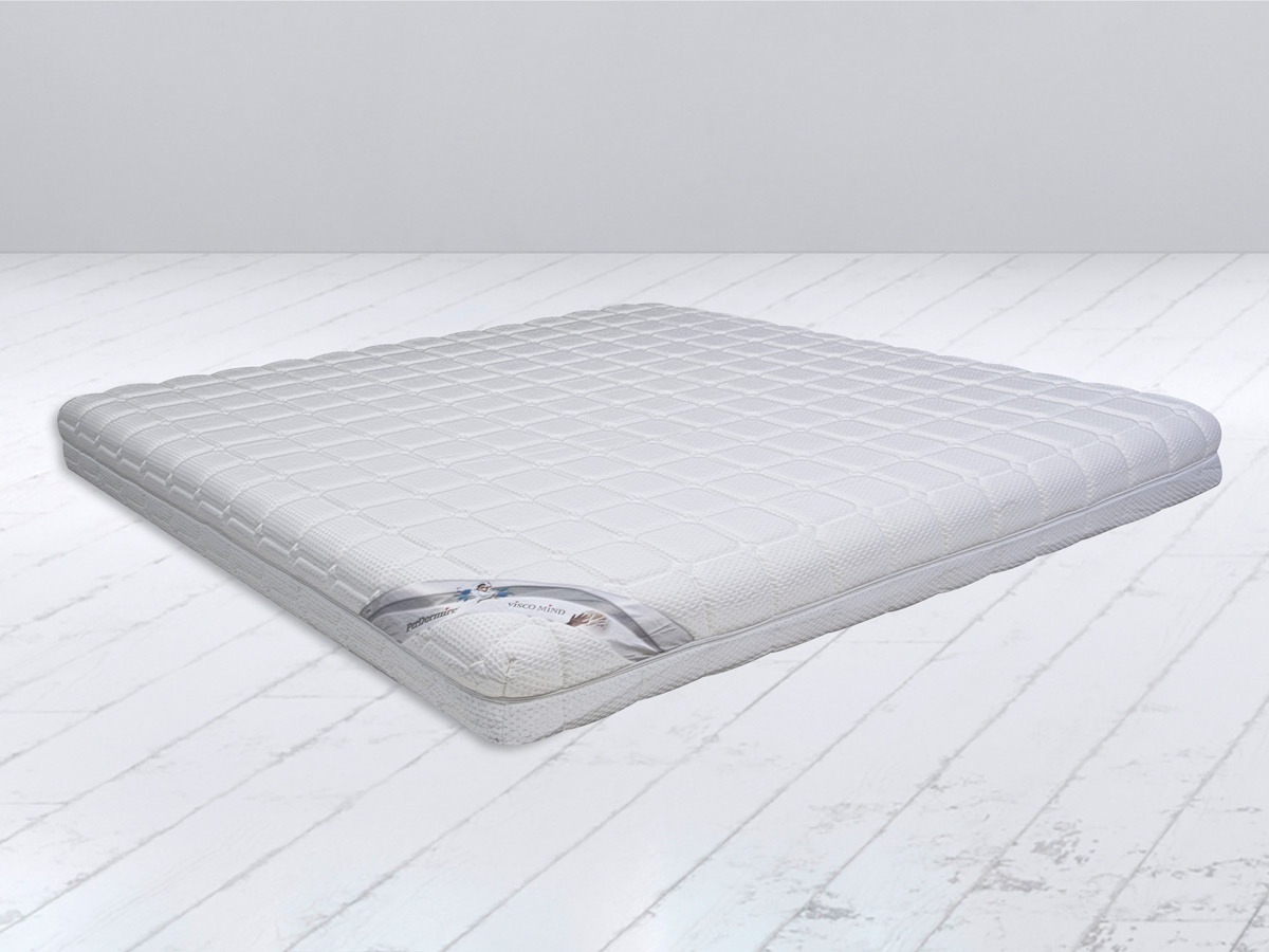PerDormire Duo Plus Visco - partnerský matrac matrac 180x200 cm
