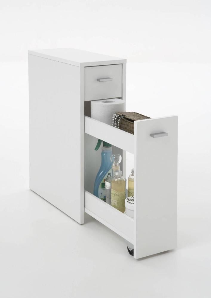 Kúpeľňová komoda DENIA