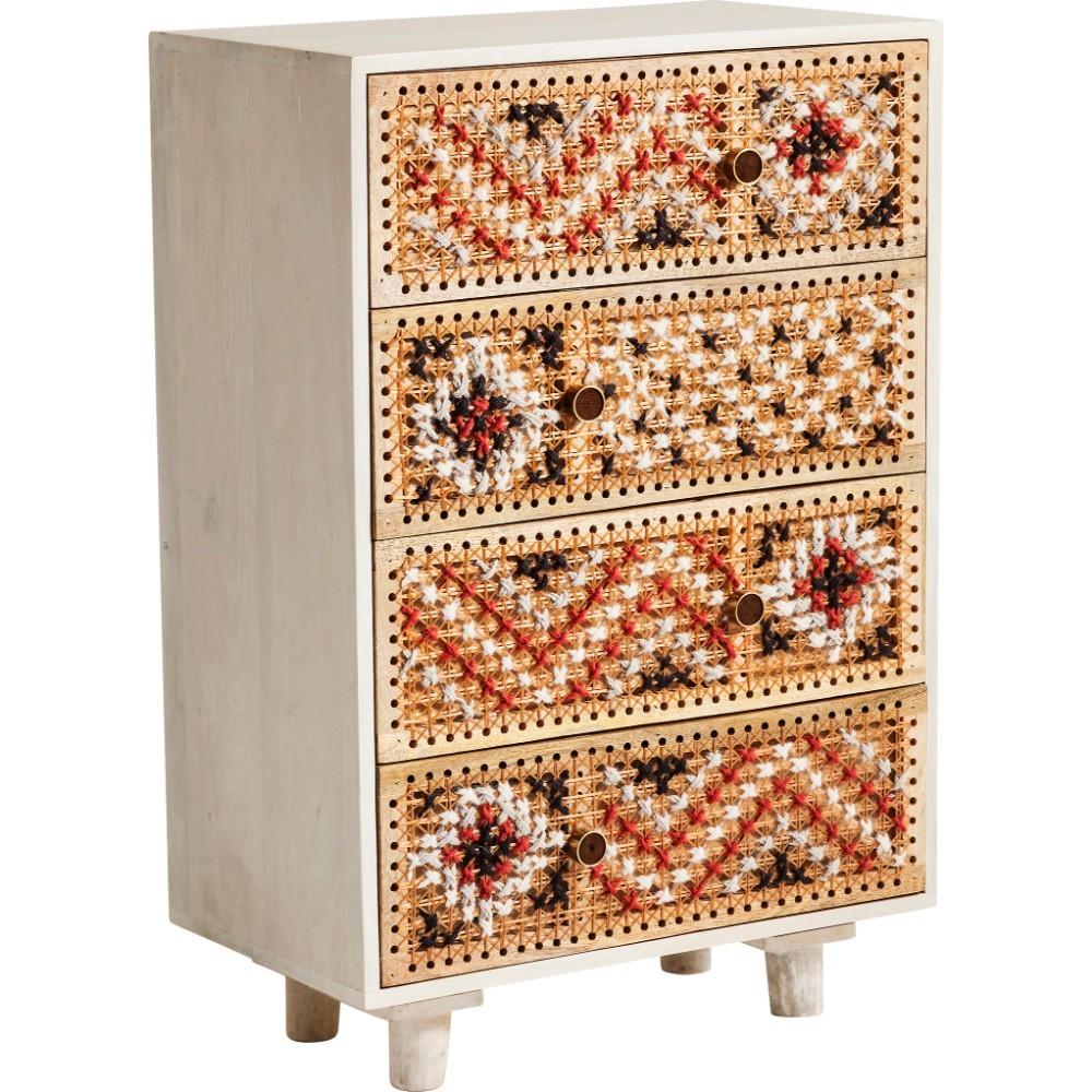 Komoda Kare Design Sioux