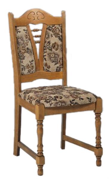 Jedálenská stolička MUNCHEN