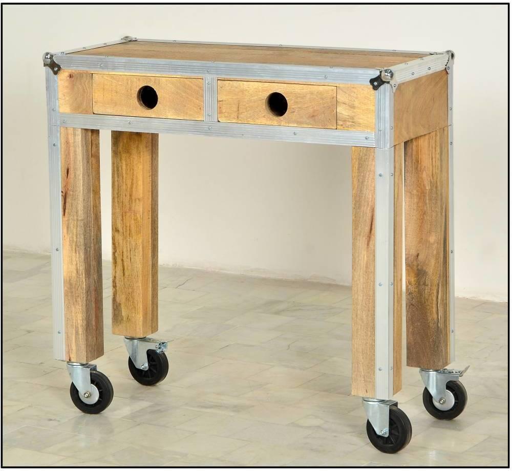 Odkladací stolík ROLLER