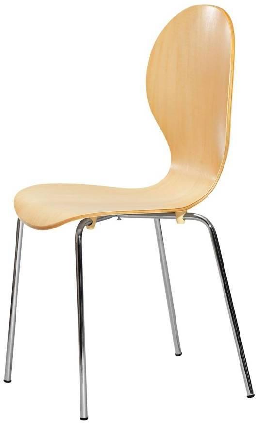 Stolička SHELL 888