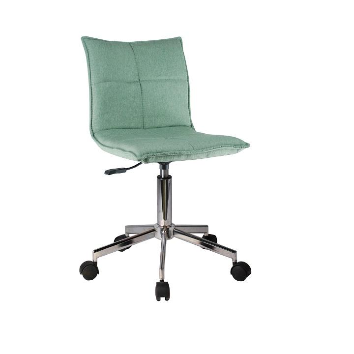 Kancelárska stolička Craig (mentolová)