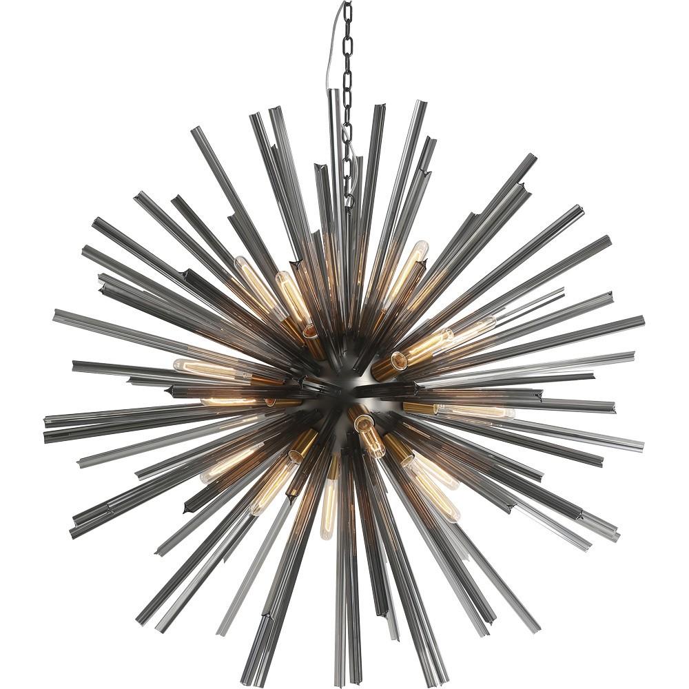 Veľká závesná lampa Artelore Silves
