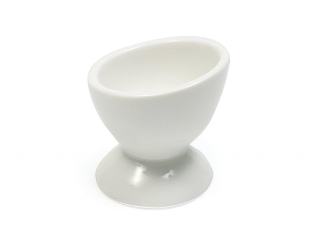 Nádoba na vajíčko White Basics