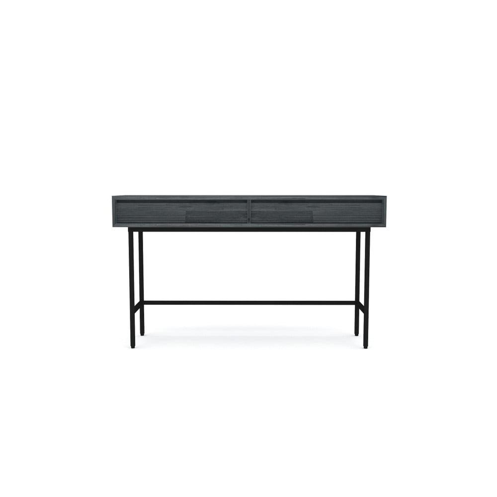 Konzolový stôl z akáciového dreva Livin Hill Capella, 80 x 140 cm