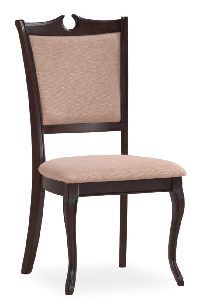 Jedálenská stolička RY-SC orech