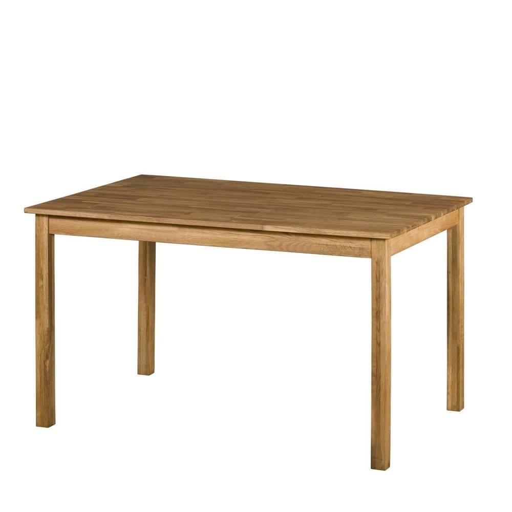 Jedálenský stôl IDEA 4840 masív