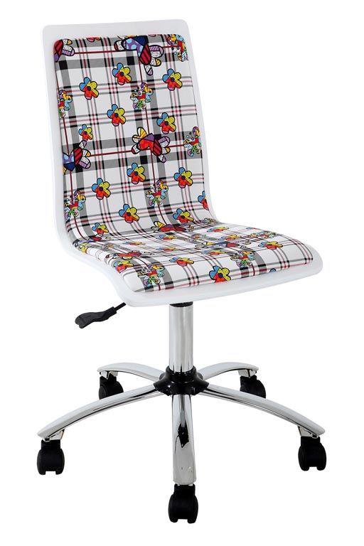 Kancelárska stolička FUN-13