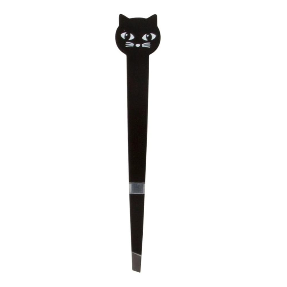 Pinzeta Sass & Belle Black Cat