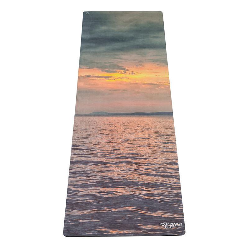 Podložka na jogu Yoga Design Lab Travel Sunset