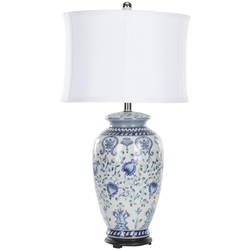 Stolová lampa Byrne
