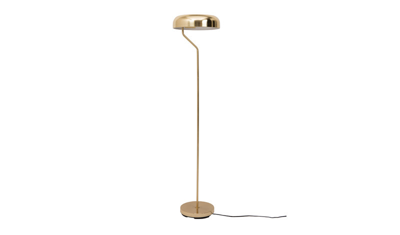 Stojacia lampa Dutchbone Eclipse