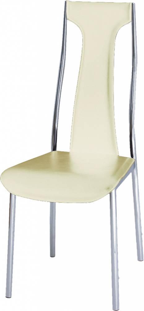 Jedálenská stolička Ria-Iris béžová