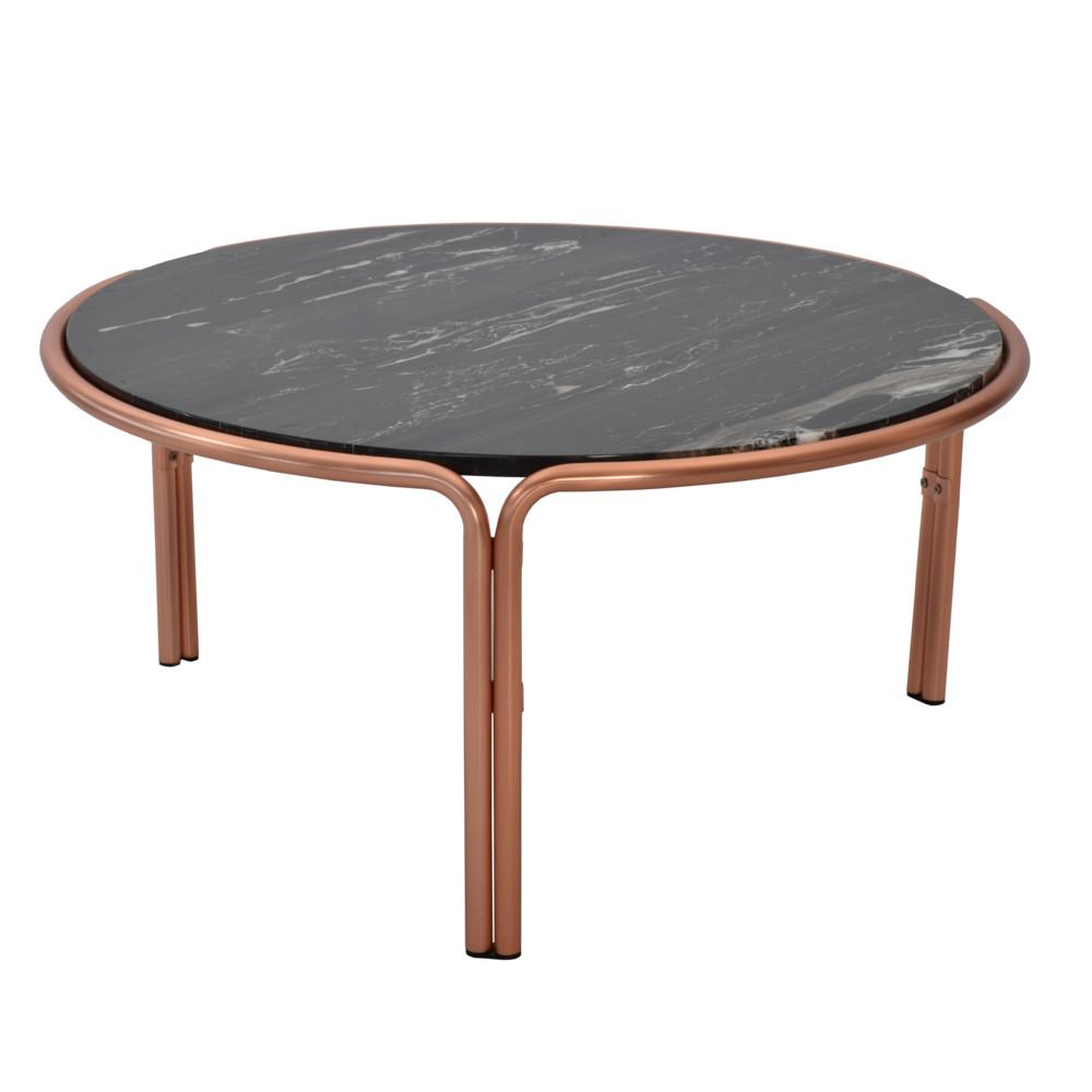 Konferenčný stolík RGE Iris, 85 cm