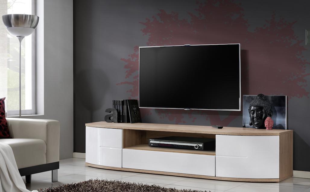 TV stolík/skrinka Ontario 24 SRW OR2 *výpredaj