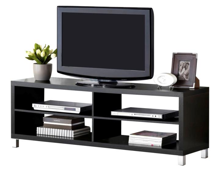 TV stolík Tofi New čierna TV 30