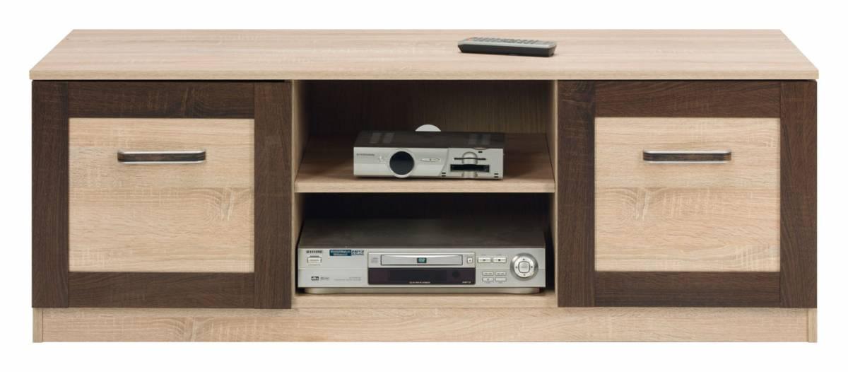 TV stolík/skrinka Boss BS02