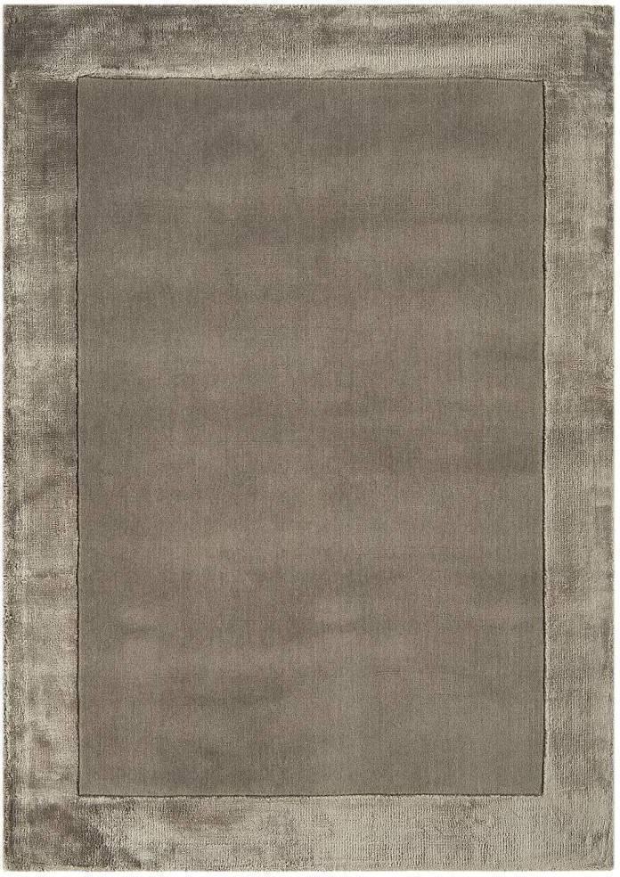 Ascot koberec - sivobéžová