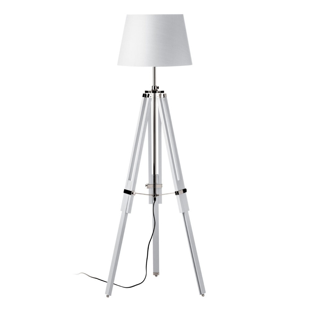 Stojacia lampa Premier Housewares Jasper