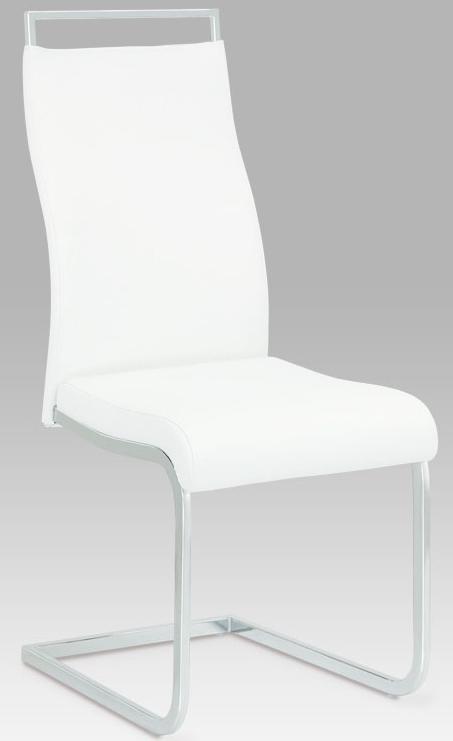Jedálenská stolička HC-649 WT