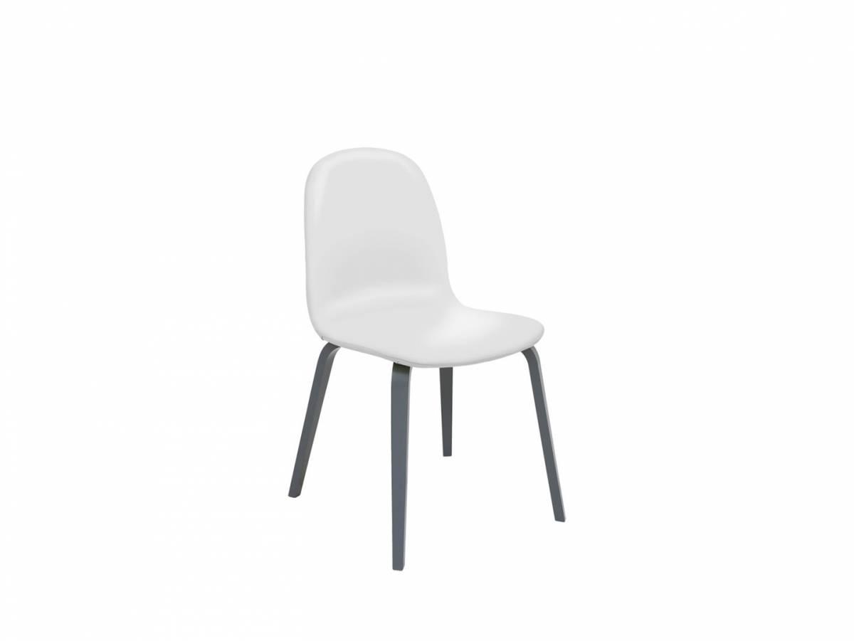 Jedálenská stolička Possi