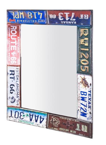 Zrkadlo CODE 2