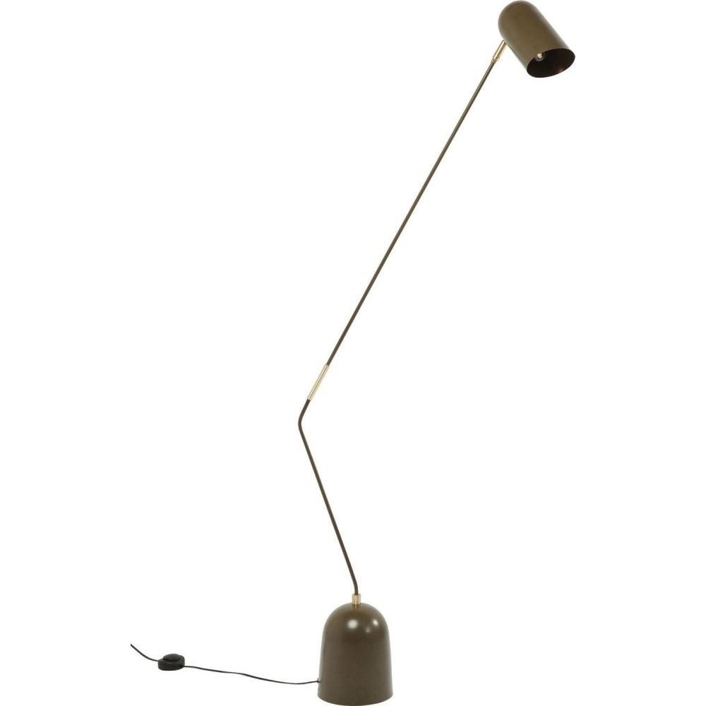 Stojacie svietidlo Kare Design Megaphone