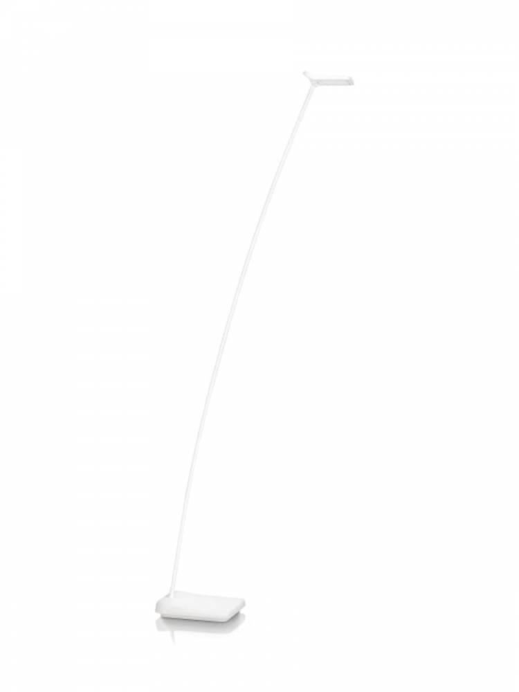 Philips Flatform 42267/31/16 stojaca lampa LED
