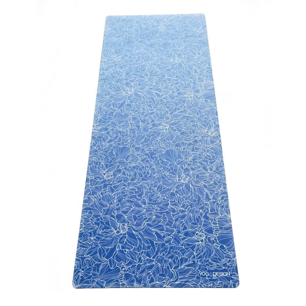 Podložka na jogu Yoga Design Lab Combo Mat Aadrika, 1,8 kg