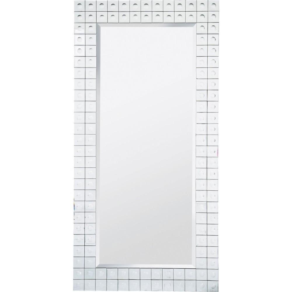 Zrkadlo Kare Design Spiegel Bubble