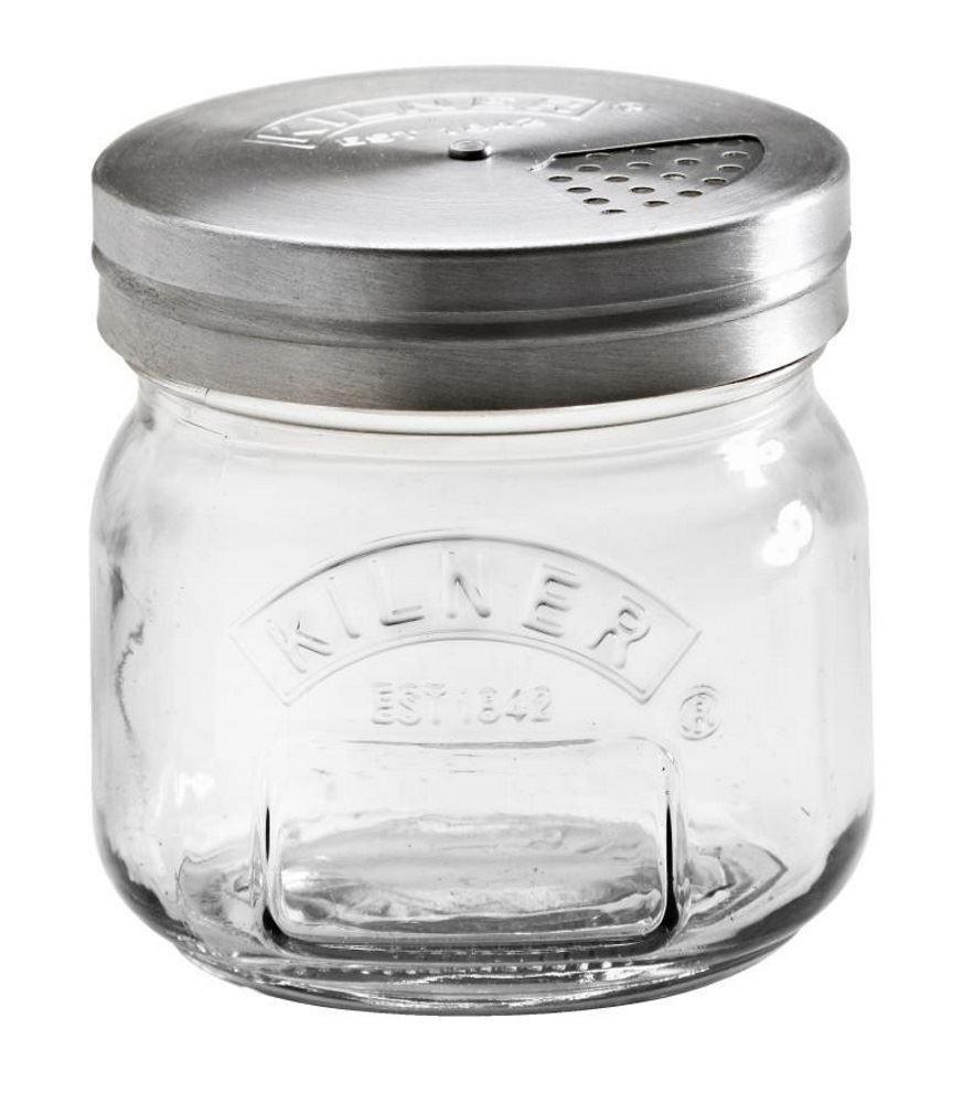 Kilner Soľnička/korenička 250 ml