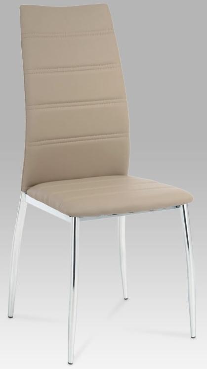 Jedálenská stolička AC-1295 CAP
