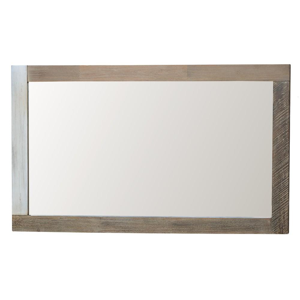 Nástenné zrkadlo Livin Hill Adesso, 120 x 70 cm